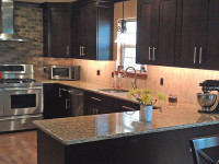 Count on DCI Home Works for New or Remodeled Custom Kitchens South New Jersey